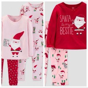 3 sets Christmas pajamas 🆕